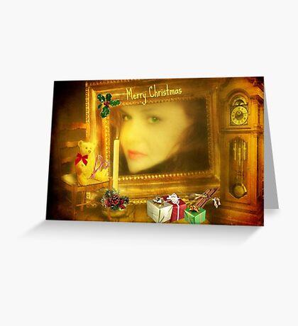 Happy Holidays!!! ©  Greeting Card