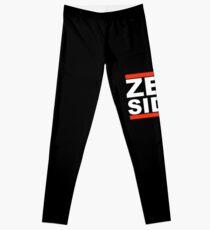 Zef Side Leggings