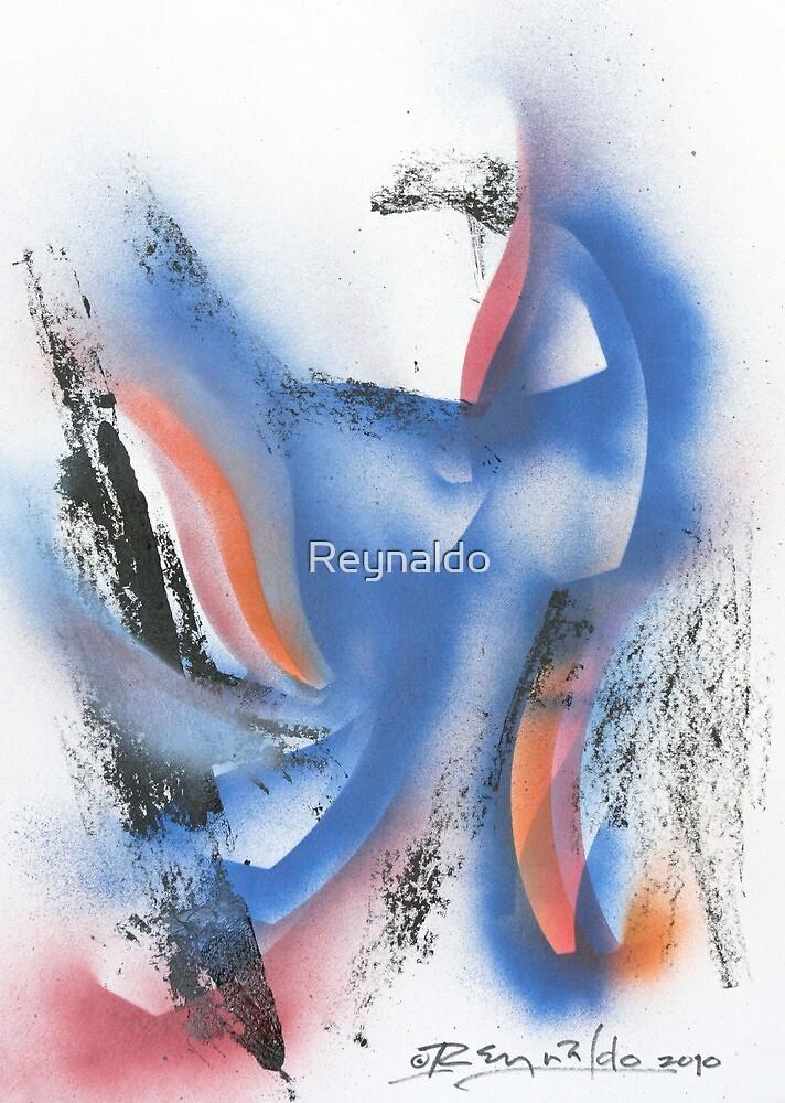 Sensuality by Reynaldo