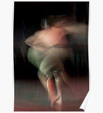 Seep by Dance Garage Poster