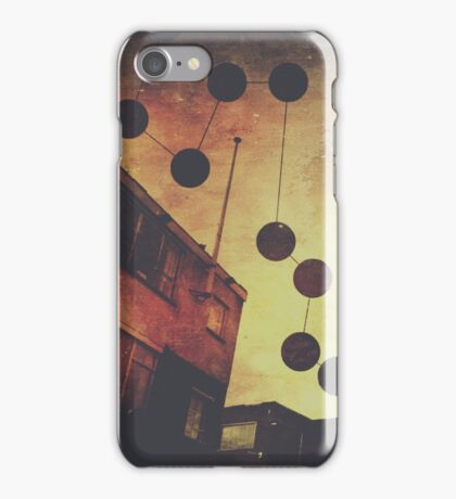 BrumGraphic #29 iPhone Case/Skin