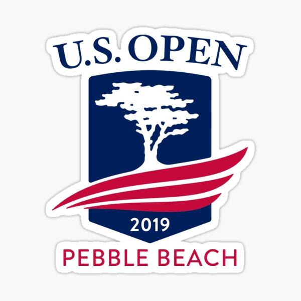 US Open 2019 Sticker