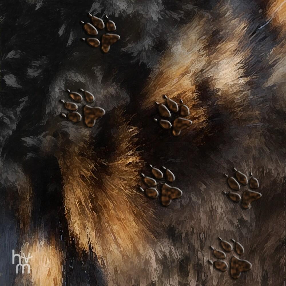 Seasonal Fur by helenamarais-me