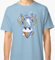 Wizard In The Sky Classic T-Shirt