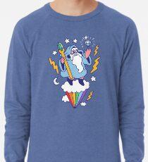 Wizard In The Sky Lightweight Sweatshirt
