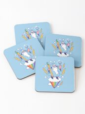 Wizard In The Sky Coasters