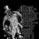 Jekyll & Hyde by Jokertoons