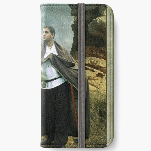 The Fool iPhone Wallet
