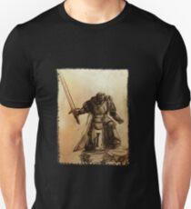 Angel of Darkness - Original Unisex T-Shirt