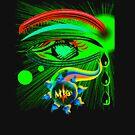 In The Eye by Michelle Scott