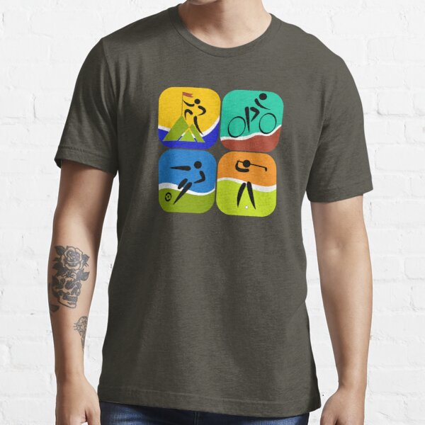 summer activities, once again Essential T-Shirt