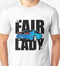 My Fairlady Z Unisex T-Shirt