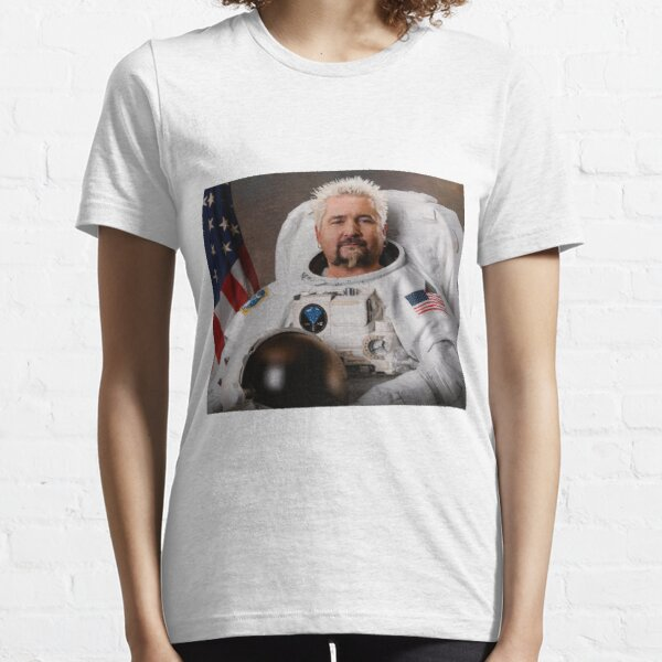 Flavortown on the moon Essential T-Shirt