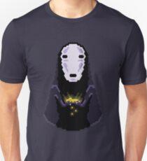 Trixel No Face Unisex T-Shirt