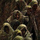 BRIDES by Paul Quixote Alleyne