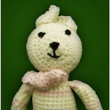 Knitted Character by angela-mcintyre