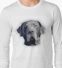 Blue max Long Sleeve T-Shirt