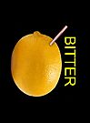 Bitter by scarlet monahan