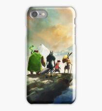 Armello - Adventure iPhone Case/Skin