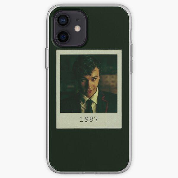 Marcus Polaroid, 1987  iPhone Soft Case