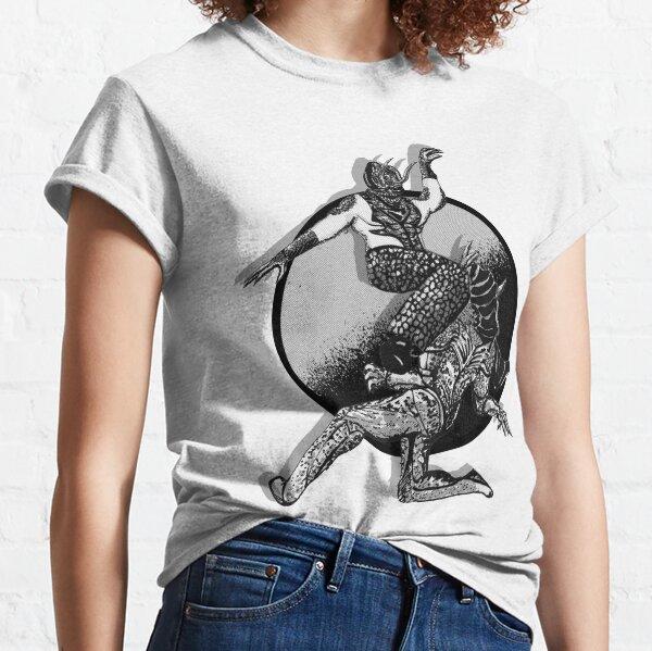 Shining Wizard Classic T-Shirt