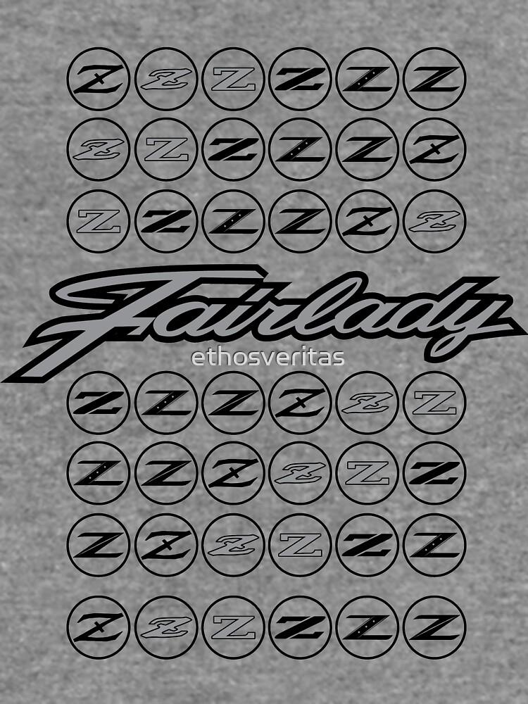 Fairlady Z's by ethosveritas