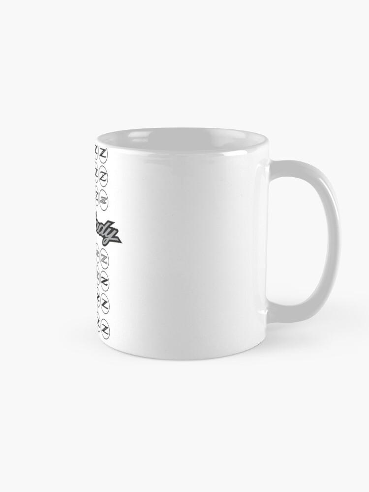 Alternate view of Fairlady Z's Mug
