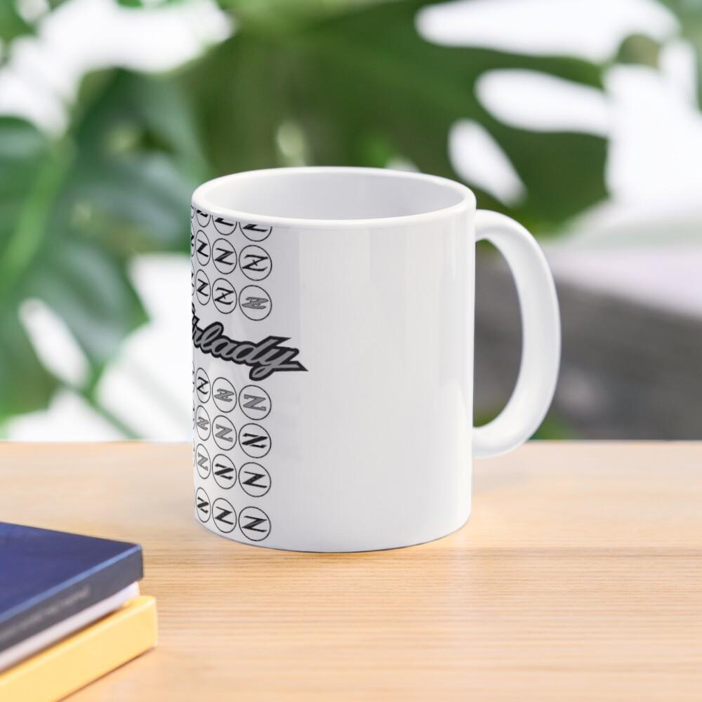 Fairlady Z's Mug