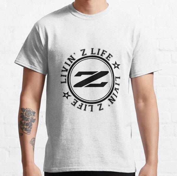 Livin Z Life Classic T-Shirt