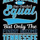 Courtney Hebert. All Women Are Created Equal But Only The Finest Become Tennessee Fans by SavvyTurtle