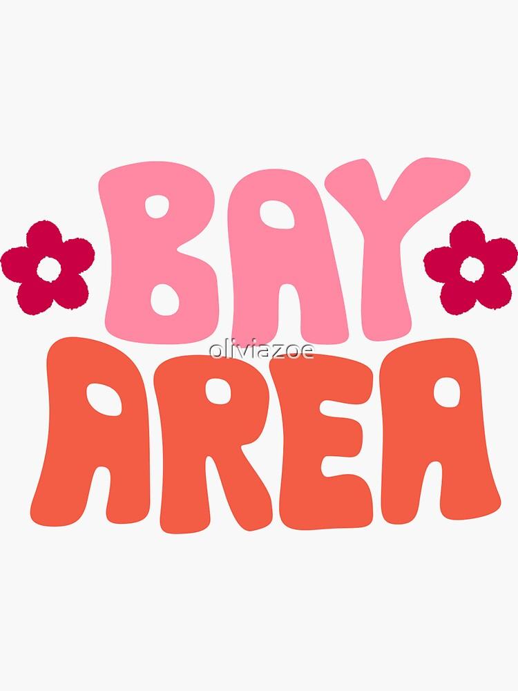 Bay Area  by oliviazoe