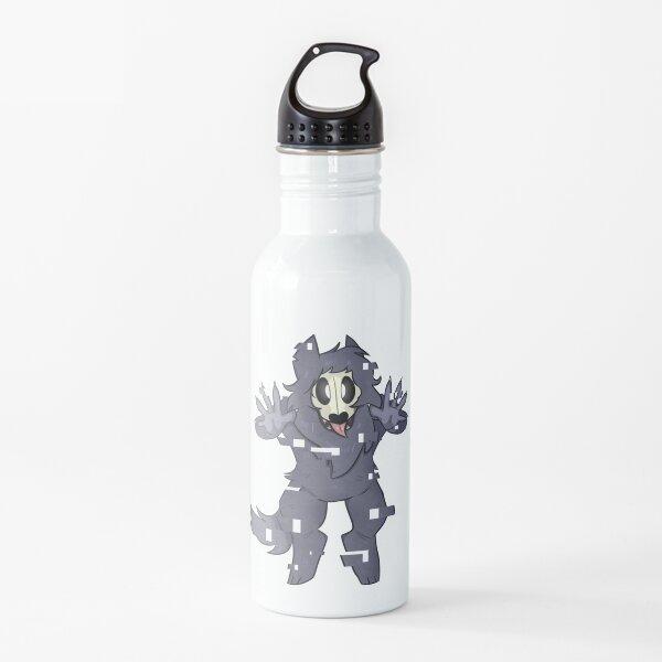 SCP 1471 Malo Glitch Scary Cute  Water Bottle