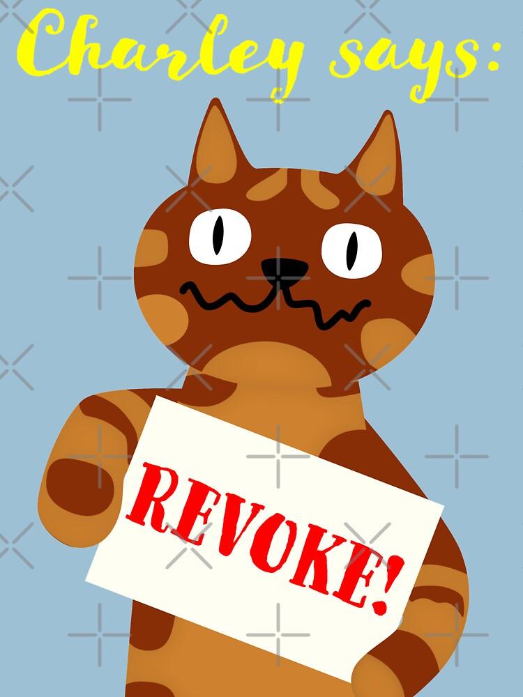 NDVH Revoke! by nikhorne
