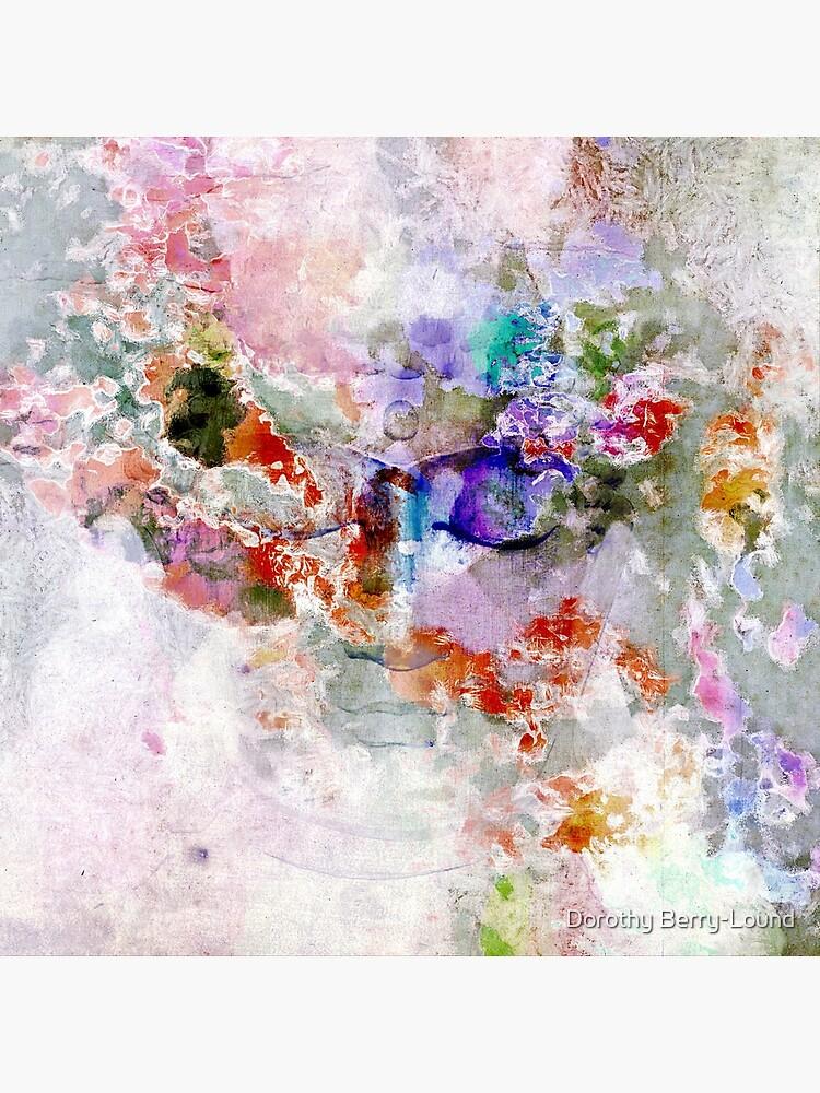 Mind In Meditation by ShannathShima