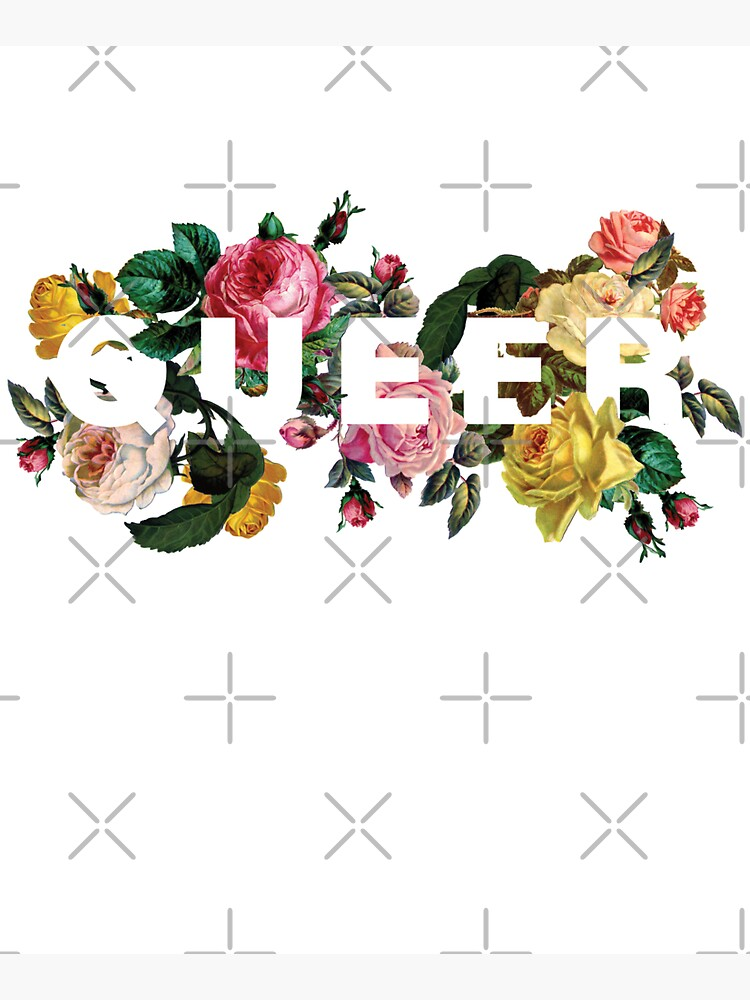 Queer (Antique Roses) by BendeBear