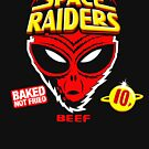 Beef Space Raiders 10p by pickledjo