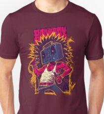BoomBox Punk Unisex T-Shirt