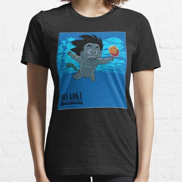 SonGoku Nirvana offiziell Essential T-Shirt