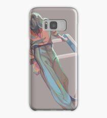 Flotsam Samsung Galaxy Case/Skin
