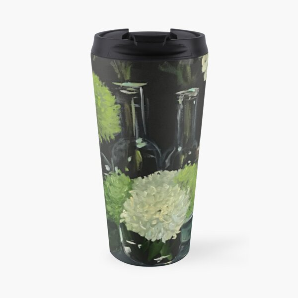 Tequila and Mums Garden Party Travel Mug