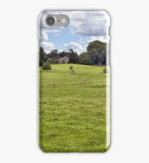 Peaceful Pastures iPhone Case/Skin