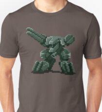 Metal Gear Pixel T-Shirt