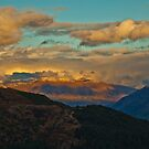 Mountain Gold by Charlie Busuttil