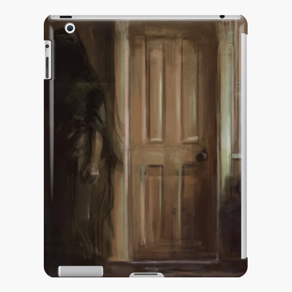 The Writing of The Book of the Law, 1904 iPad Snap Case
