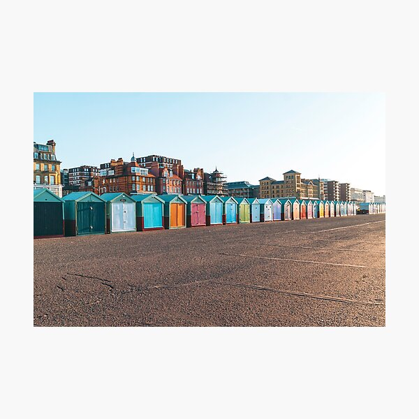 Brighton, England - 2015 Photographic Print