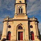 Church of Scientology in Adelaide by resin8n