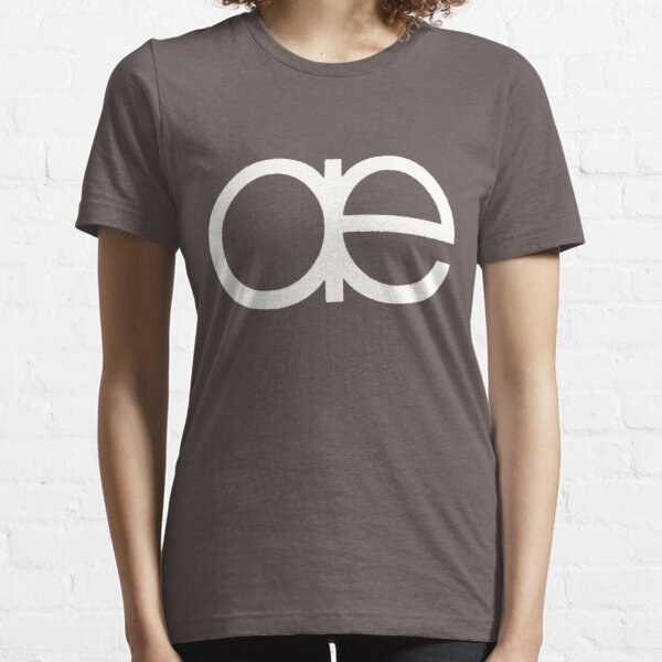 Autechre T-Shirt Essential T-Shirt