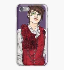 Ryan Ross Fever Era iPhone Case/Skin