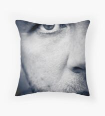 ...sometimes I look at the world and simply wonder... Throw Pillow