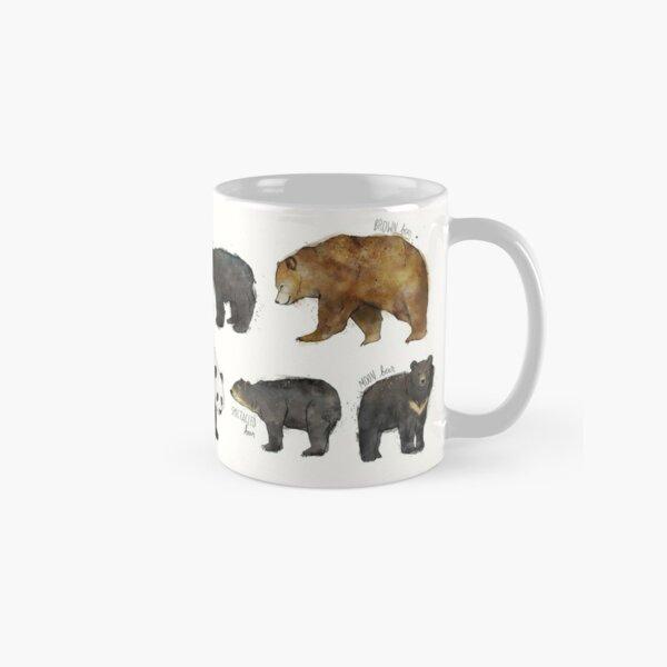 Bears Classic Mug